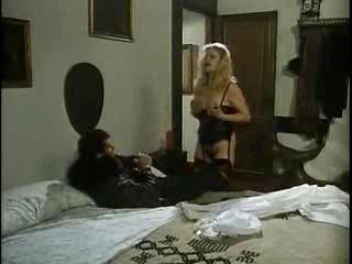 Красная Шапочка (порно сказка) с переводом